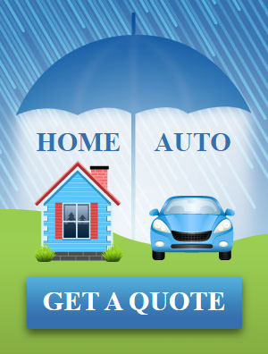 Get a Free Auto and/or Home Insurance Quote