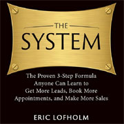 Eric Lofholm's The System