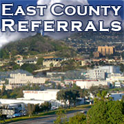 East County Referrals Business Networking Group in El Cajon