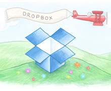 DropBox - File Sharing